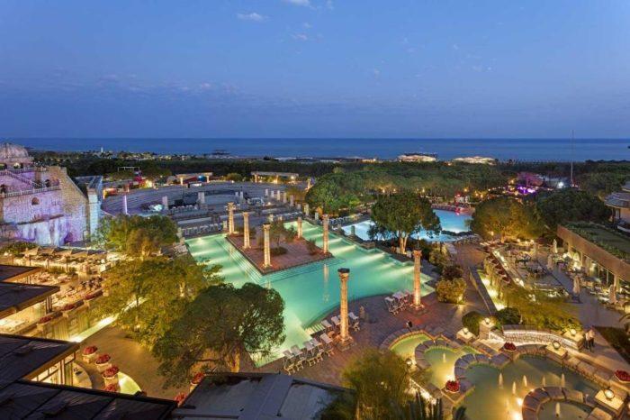 Турция, Xanadu Resort Hotel 5*
