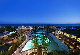 Турция, Alva Donna Exclusive Hotel Belek 5*