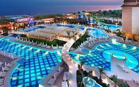 Турция, Kirman Belazur Resort & Spa 5*UALL