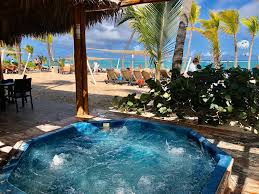 Доминикана, Occidental Punta Cana by Barcelo 5*