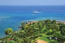 Кипр, Crystal Springs Beach Hotel 4* HB