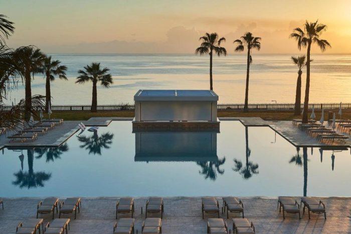 Кипр, Sunrise Jade 5* 16+ HB