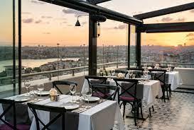 Стамбул, Rixos Pera 5* BB
