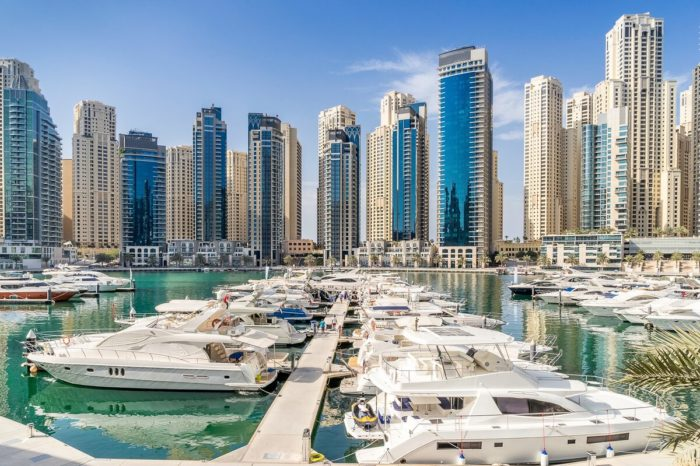 Дубай – Stella Di Mare Dubai Marina Hotel 5*, ВВ