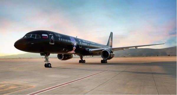 VIP тур в Бодрум на частном самолёте – Priority Jet