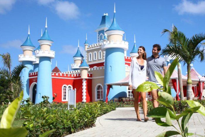Доминикана – Bahia Principe Fantasia Punta Cana 5*, AI