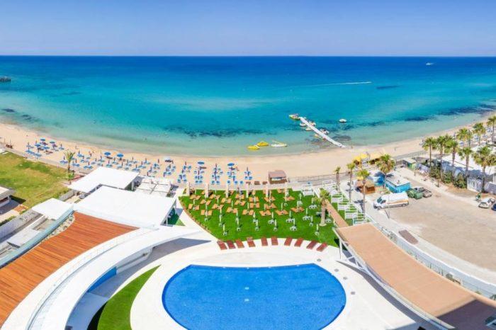Кипр, новый отель – Flamingo Paradise Beach Hotel 4*