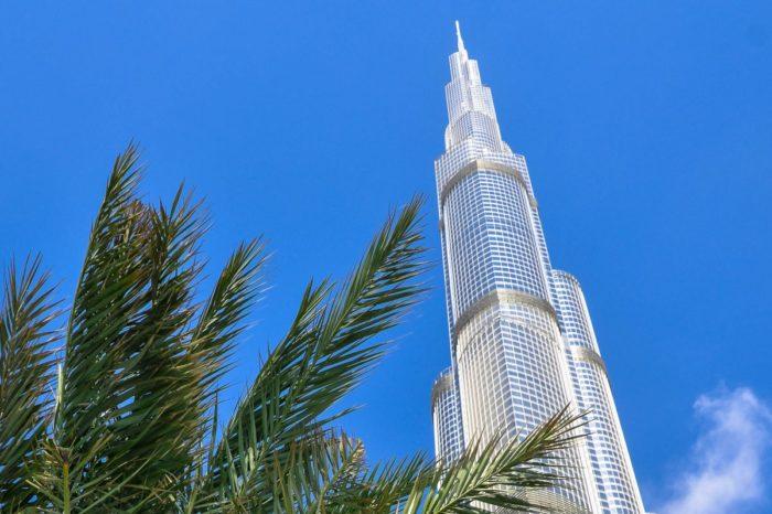 Отель с видом на Burj Khalifa в Дубае – Canal Central Hotel 5 *