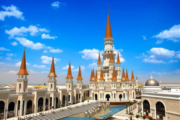 Лучший детский отель в Турции – The Land Of Legends Kingdom Hotel 5 *